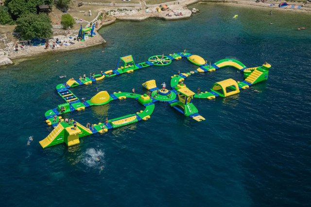 Wibit aquapark Poreč